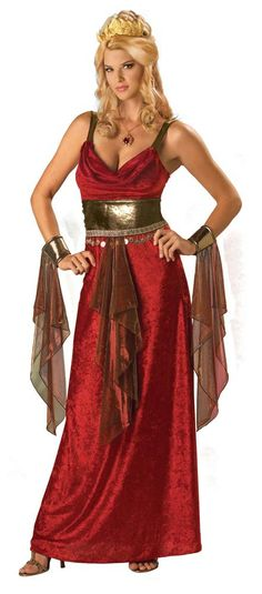 This is the Glamorous Goddess Adult Costume - Small at a cheap price. This costume which is 'Glamorous Goddess Adult Costume - Small' consists of the. Sexy Costumes For Women, Sexy Halloween Costumes, Halloween Customs, Halloween Movies, Spooky Halloween, Halloween Ideas, Halloween Party, Apple Costume, Roman Clothes
