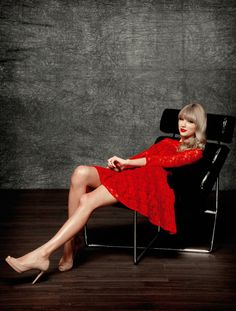 Taylor Swift (Photoshoots) - taylor-swift-shoots - Celebrity Pictures @ Your favorite source for HQ photos / Pictures, Gallery, HQ, High Quality. Taylor Swift Hot, Taylor Swift Style, Live Taylor, Swift 3, Taylor Swift Pictures, Taylors, Beautiful Celebrities, Celebrities Fashion, Role Models
