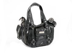 Ju-Ju-Be Behave Earth Leather Diaper Bag, Black/Dizzy Daisies Ju-Ju-Be,http://www.amazon.com/dp/B003KGANU8/ref=cm_sw_r_pi_dp_.iabtb1BBWDN1R3B