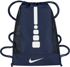 218f92b84fc2 Nike Hoops Elite Gym Sack Pack