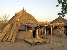 Senegal Catégorie par défaut Vernacular Architecture, Architecture Design, Casamance, African Tribes, Shelter, Primitive, Camel, Safari, Arquitetura