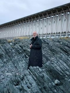 Gallery of Peter Zumthor: Seven Personal Observations on Presence In…