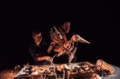 Birdheart - Manipulate Festival