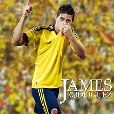 I'd go to Columbia for him James Rodriguez James Rodriguez Colombia, Football Match, Football Fans, Colombian Men, James Rodriquez, Colombia Soccer, James 10, Fifa 2014 World Cup, Soccer Boys