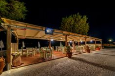 Nissaki Beach Restaurant in Naxos Town