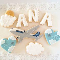 ANA cookies♡                                                       …