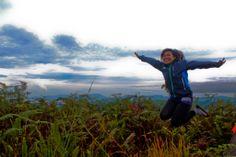 Mt. Nahilaran - highest peak in Cagayan de Oro City