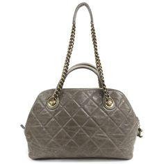 f731d95f5d60 Castle Rock, Chanel Bags, Bowling, Louis Vuitton Damier, Chanel Handbags.  Modaselle