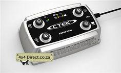CTEK DC to DC Charger D250S DUAL [CTEKDCTODC]