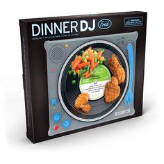 DJ Dinner