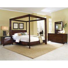 Home Image Island Panel Customizable Bedroom Set - http://delanico.com/bedroom-sets/home-image-island-panel-customizable-bedroom-set-597281794/