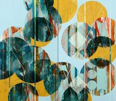 SAM Gallery presents: new work by Nina Tichava - SAM Gallery - Every day Apr 15 - May 18, 2014