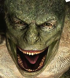 The Lizard from The Amazing Spider-Man (2012) ®....#{T.R.L.}