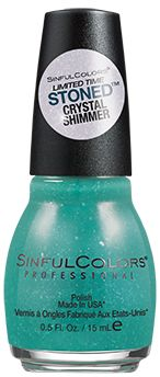 Sinful Colors Professional - Tealing Power