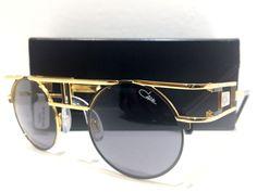 *AUTHENTIC* CAZAL Sunglasses MOD 958 COL 302 46-24 140*3 #CAZAL