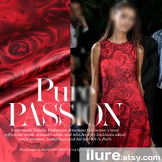 Rose Print Elastic Silk Satin Fabric, Fashion Floral Silk Satin Fabric,silk fabric by the yard,1m-SC098