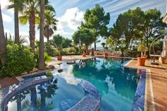 6 Bedroom Villa   Cas Catala, Calvia, Mallorca, The Balearics   100386001205 for sale