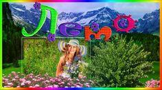 ★►Очень красивое #видео и #музыка ( #саксофон)! Природа, горы, лето - па...