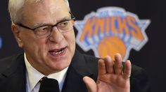 Phil Jackson regrets not trading for Jae Crowder