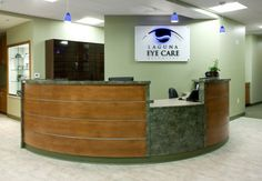 Optometry Office Design   Google Search