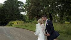 The road to love. Perfect wedding moments captured by www.ndrfilms.co.uk