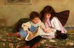 Carlton Alfred Smith - The Young Readers