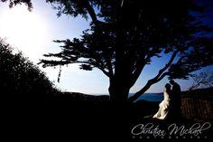 Polhawn Fort Wedding Photography #polhawnfort #christianmichael #wedding #bride #groom #love