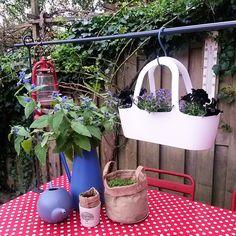 Bowli by Xala & Jasmin bag by Artevasi @juffrouwsaartje (instagram)