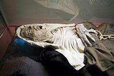 Mummies of Vác
