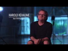 Choreographer Harold Rhéaume Discusses Cirque du Soleil's New Show JOYÀ [Full Video At: http://dnce.co/1zOGzOj]