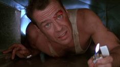 """'Die Hard' next movie with Bruce Willis titled 'McClane'. The upcoming sixth installment in the """"Die Hard"""" movie series starring a returning Bruce Willis will be titled """"McClane,"""" a producer on the project has confirmed. Film D'action, Bon Film, Film Serie, Bruce Willis, Great Christmas Movies, Great Movies, Holiday Movies, Awesome Movies, Christmas 2019"""