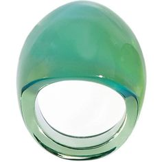 Lalique cut-glass ring!!! $280