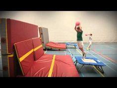 Gymles nieuwe stijl - YouTube