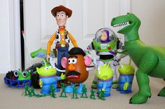 REVIEW: Thinkway Toy Story Collection - MR. POTATO HEAD