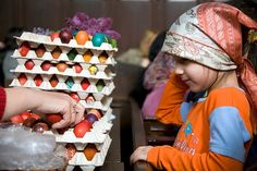 Easter, Serbia