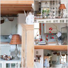 Herzenswärme Autumn Inspiration, Loft, Furniture, Home Decor, Heart, Decoration Home, Room Decor, Lofts, Home Furnishings