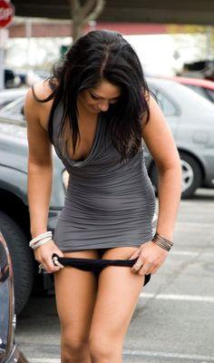 Girls Dropping Panties HD