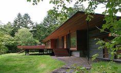 Image 8 of 14 from gallery of House in Hanareyama / Kidosaki Architects Studio. Courtesy of Kidosaki Architects Studio