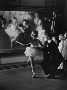 Alfred Eisenstaedt - First lesson Berlin, 1931
