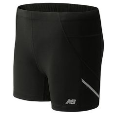 Women's New Balance Accelerate Fitted Running Shorts