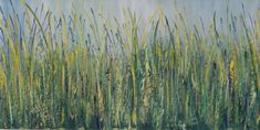 """""""Sunshower"""" by Corinne Young. Paintings for Sale. Bluethumb - Online Art Gallery"""