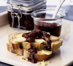 Chutney is one of the easiest preserves to make – and its punchy flavours bring out the best in cheese and cold meats