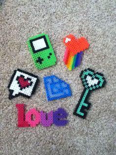plantillas de hamas beads de Nami one piece - Google Bilaketa