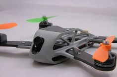 FPV 250 RC Racing Drone ~ lifestylesuburbia.com/parrot-drones-for-sale