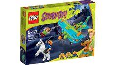 Aventuras en el Avión del Misterio - Lego - Sets de Construcción - Sets de Construcción JulioCepeda.com