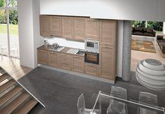 Zenzero mobili ~ Cucina zenzero zafferano k cucine moderne