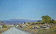 Patrick G Hall - Clyde, Central Otago http://www.centralotagonz.com/alexandra-clyde/clyde/arts-crafts-and-galleries