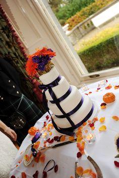 DIY Wedding Cake Ideas