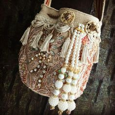 Mini Luxury Wayuu Mochila