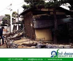A Japanese company has developed a residential earthquake-proofing system that raises a house off of its foundation as far as 3 centimeters using just air pressure. That's very innovative. First Choice, Timeline Photos, Foundation, Japanese, Posts, Lifestyle, House Styles, Fun, Messages